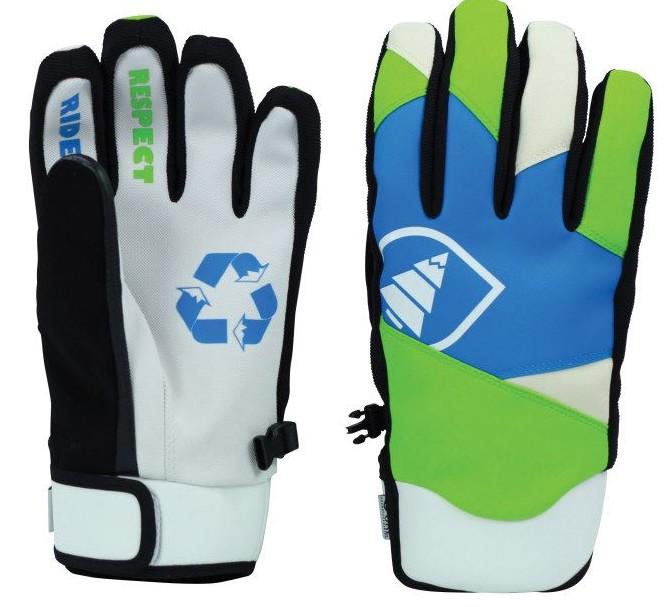 Picture Tricks Ski Gloves