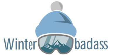 winterbadass logo