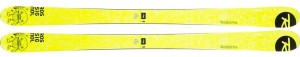 Rossignol 2014 Scratch Pro Skis