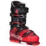 Lange Sx 100 Ski Boots 2016