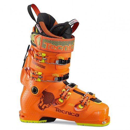 Tecnica Cochise Pro 130 Ski Boots 2017