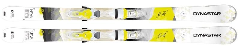 Dynastar Neva 78s Womens Skis