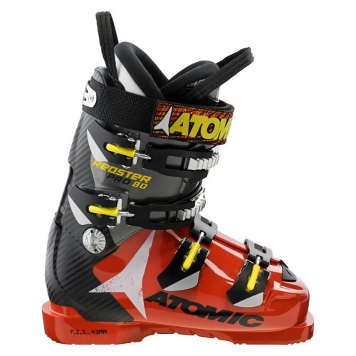 Atomic Redster Pro 80 Race Ski Boots