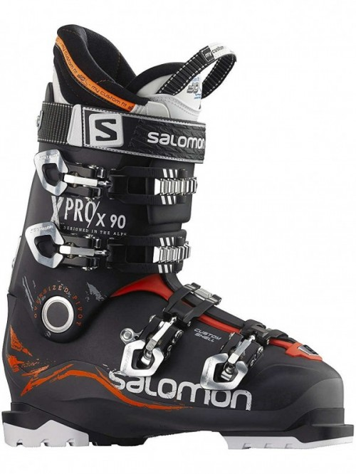 Salomon X-Pro 90 Ski Boots 2016