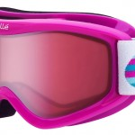Bolle Amp Ski Goggles – Kids