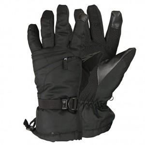 Urban Boundaries Womens Ski Gloves