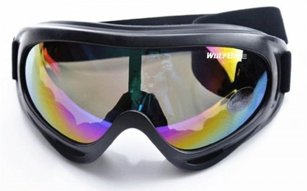 Wolfbike Goggles