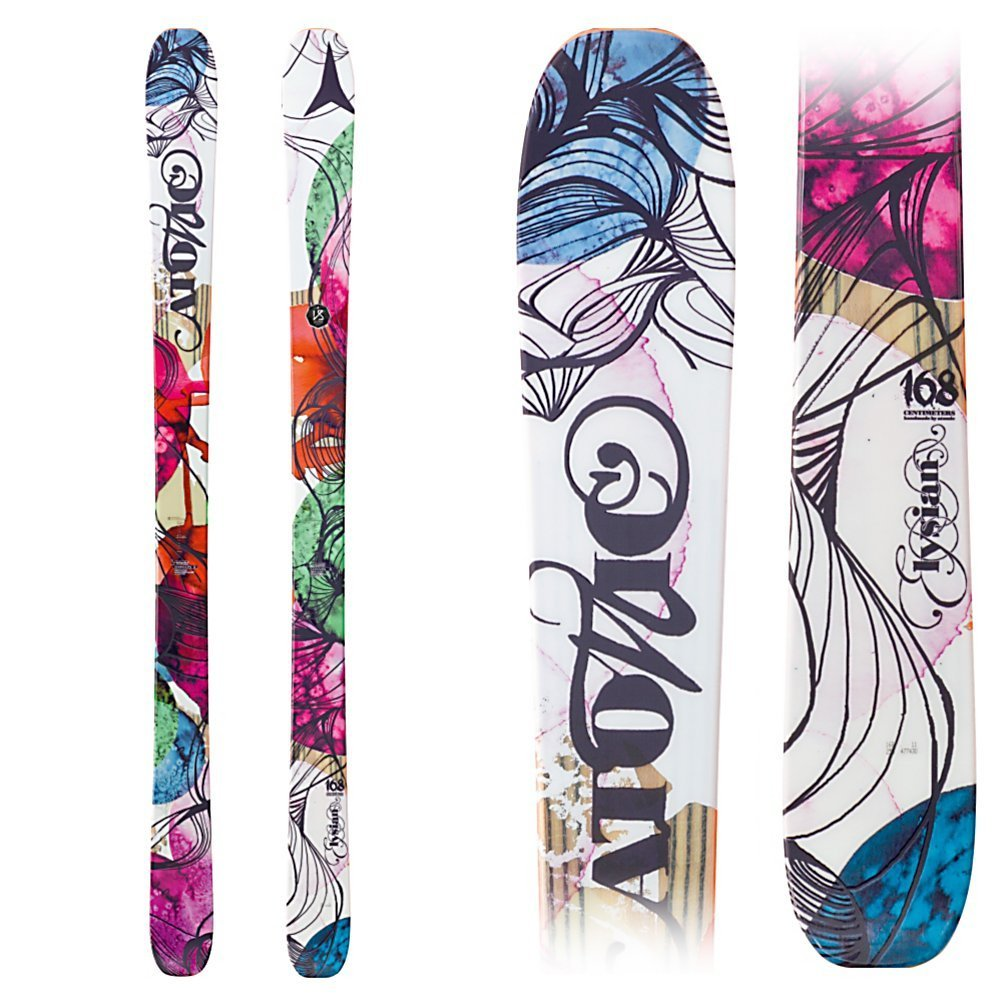 Atomic Elysian Skis