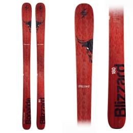 Blizzard Bonafide Ski Review