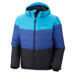 Columbia Mens Shimmer Flash II Omni-Heat Insulator Jacke