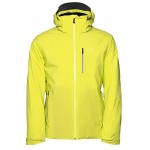 KJUS Formula Mens Insulated Ski Jacket