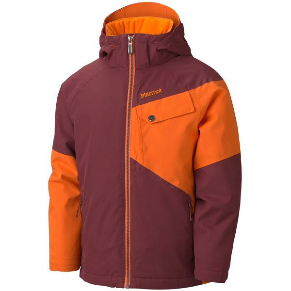 Marmot Boys Mantra Jacket