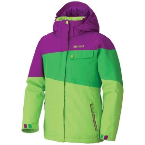 Marmot Girls Moonstruck Jacket