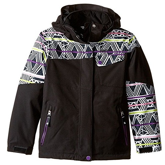 Marmot Girl's Moonstruck Jacket