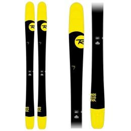 Rossignol Soul 7 Ski Review