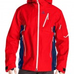 Salomon Mens Foresight 3l Jacket