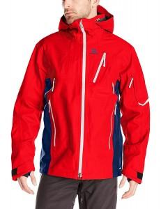 Salomon Mens Foresight 3l Jacket