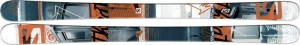 Salomon Threat Unisex Skis