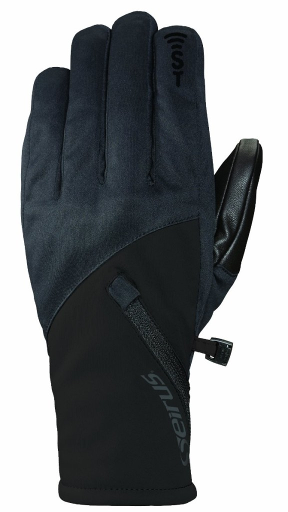 Seirus Windstopper Cyclone