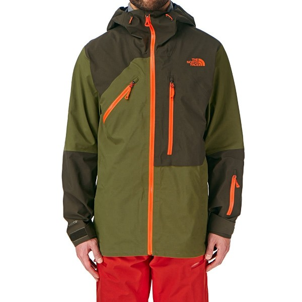The North Face Men's Free Thinker Jacket