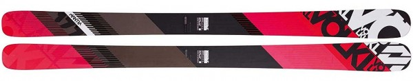 Volkl Mens Mantra Skis