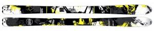 2015 K2 Annex 98 Skis