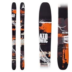 Atomic Alibi Men Skis