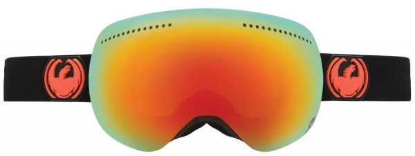 Dragon Alliance Advanced Project X Ski Goggles