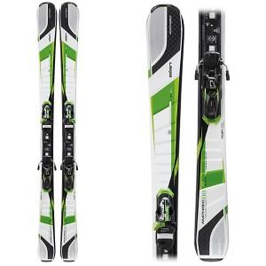 Elan Amphibio 88 XTI Fusion Skis