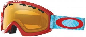 Oakley O2 XS Monster Ski Goggles