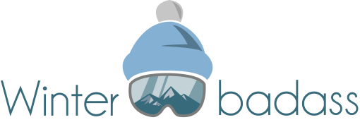 Winter Badass Logo