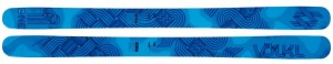 2016 Volkl One Skis (166)