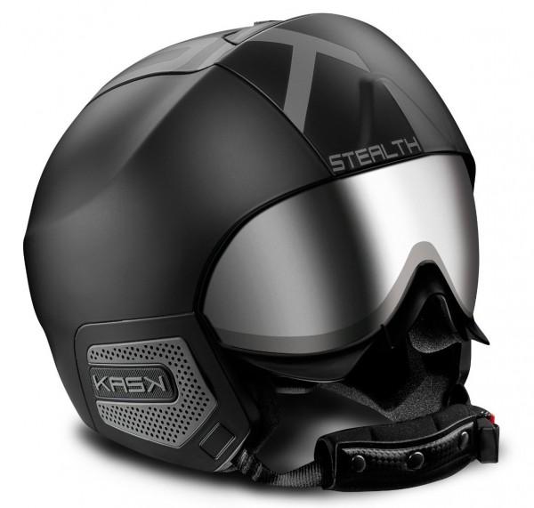 Kask Stealth Matt Ski Helmet