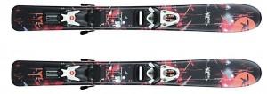 Rossignol Scimitar Kids Skis