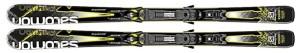 Salomon RS 800 Enduro Skis