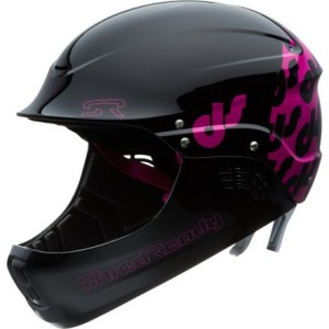 Shred Ready Standard Fullface Helmet