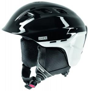 Uvex Womens Comanche 2 Pure High Performance Ski Helmet