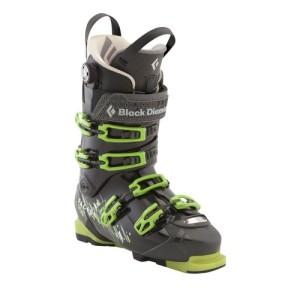 Black Diamond Factor 130 Ski Boots