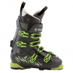 Black Diamond Factor 130 Ski Boots