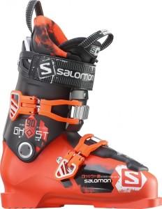 Salomon Ghost 90 Ski Boots