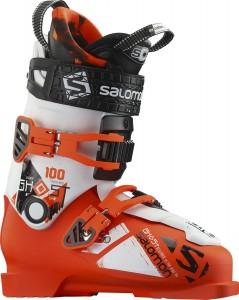 Salomon Ghost FS 100 Ski Boots Mens