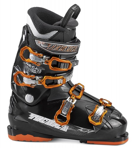 Best Ski Boots 2017/2018 with Reviews - TOP 10
