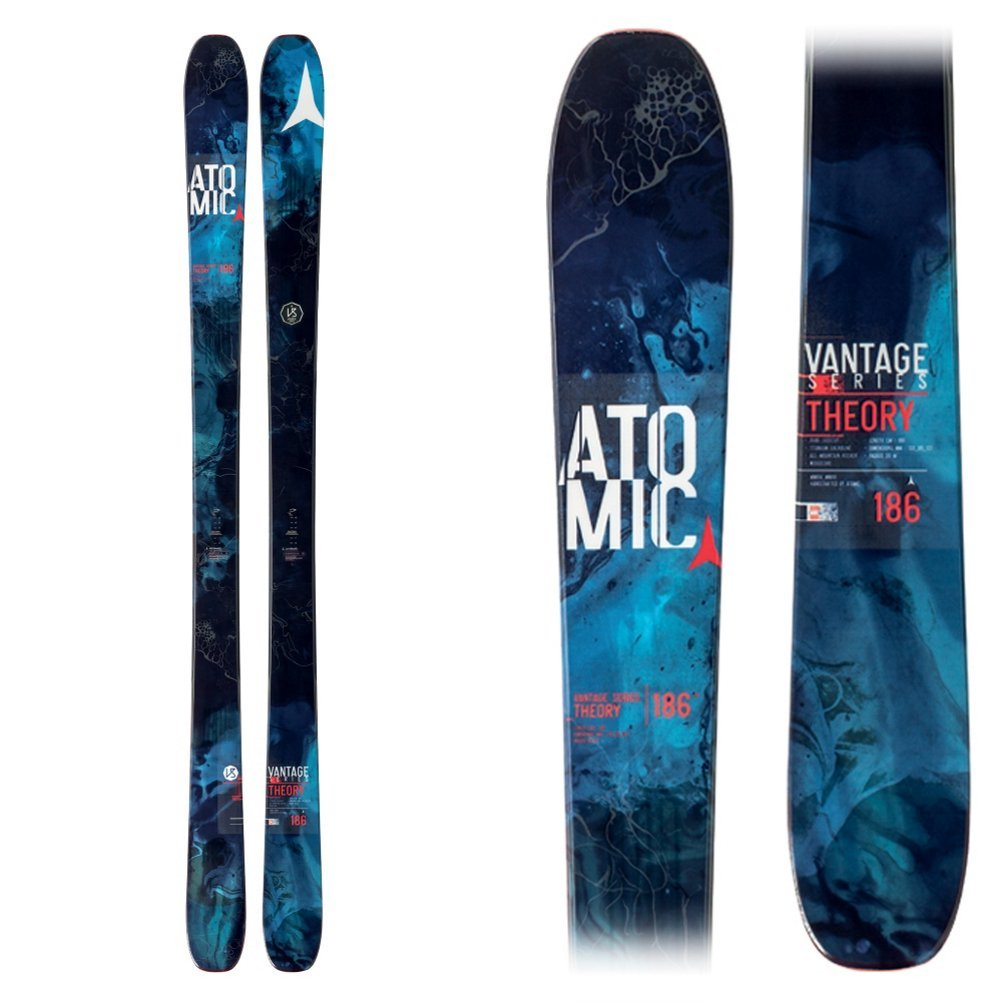 2015 Atomic Theory Skis