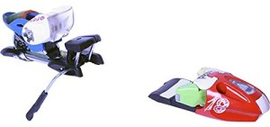 Head GTO 15 Ski Bindings