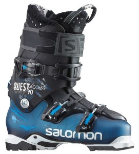 Salomon Quest Access 90 Ski Boots 2015