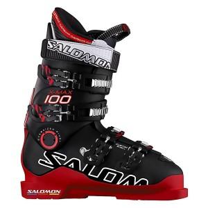 Salomon X Max 100 Ski Boots