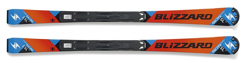 Blizzard SL JR Racing Skis