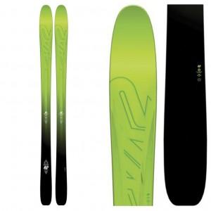 K2 Pinnacle 95 Skis