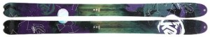 K2 Sidekick Women Skis