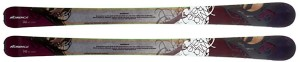 Nordica Wild Belle Womens Skis